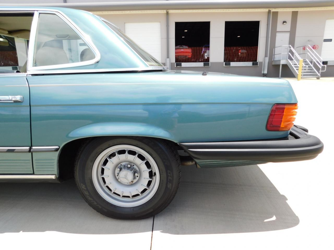 Large Picture of 1985 Mercedes-Benz 380SL - $13,595.00 - LBSX