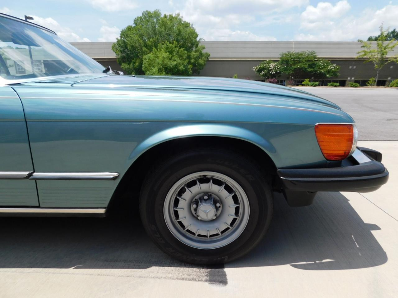 Large Picture of 1985 Mercedes-Benz 380SL - $13,595.00 Offered by Gateway Classic Cars - Atlanta - LBSX