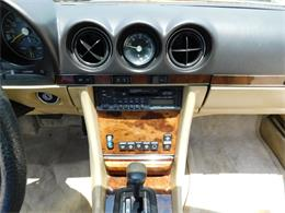 Picture of 1985 Mercedes-Benz 380SL - LBSX