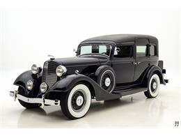 Picture of 1934 Lincoln Antique located in Saint Louis Missouri - $129,500.00 - LBT2