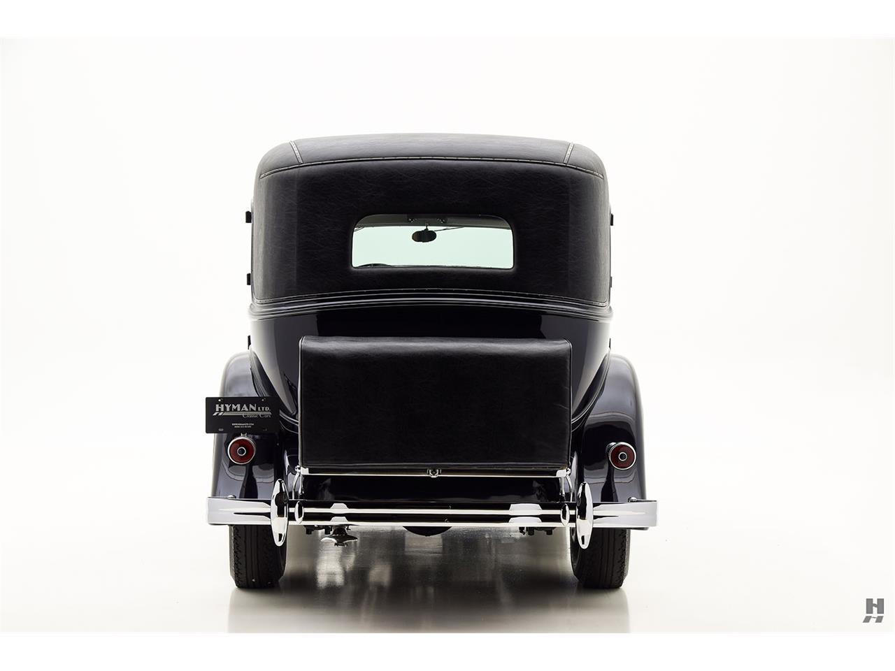 Large Picture of Classic 1934 Lincoln Antique located in Missouri Offered by Hyman Ltd. Classic Cars - LBT2
