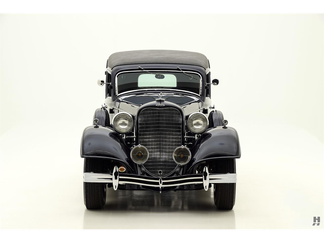 Large Picture of 1934 Antique - $129,500.00 - LBT2