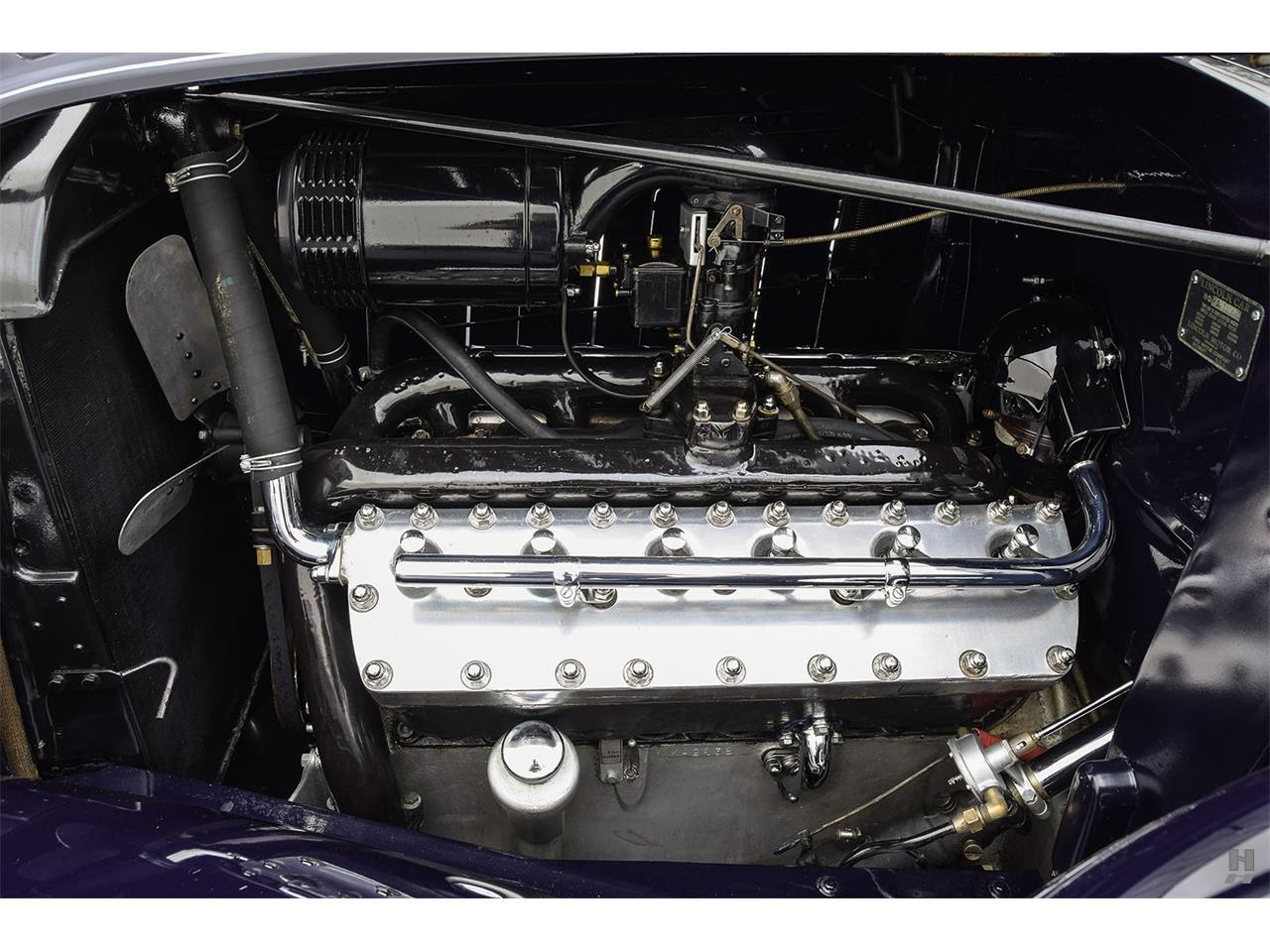 Large Picture of 1934 Lincoln Antique - $129,500.00 Offered by Hyman Ltd. Classic Cars - LBT2