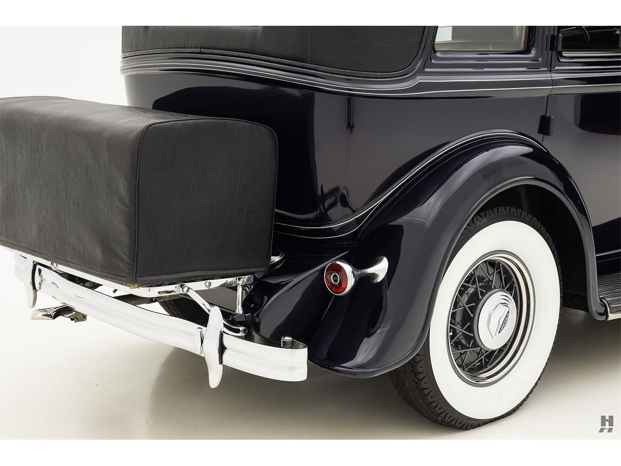 Large Picture of 1934 Lincoln Antique - LBT2