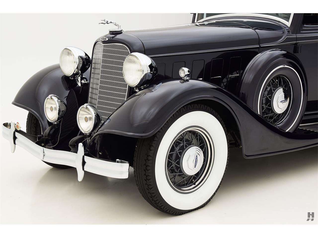 Large Picture of 1934 Lincoln Antique located in Missouri - $129,500.00 - LBT2