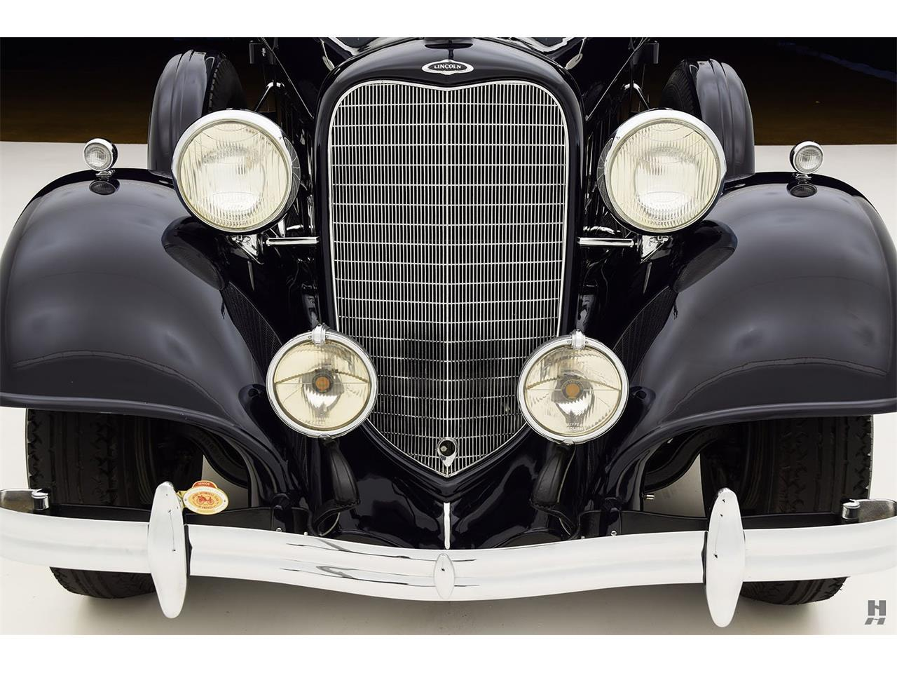 Large Picture of '34 Lincoln Antique located in Missouri - $129,500.00 Offered by Hyman Ltd. Classic Cars - LBT2