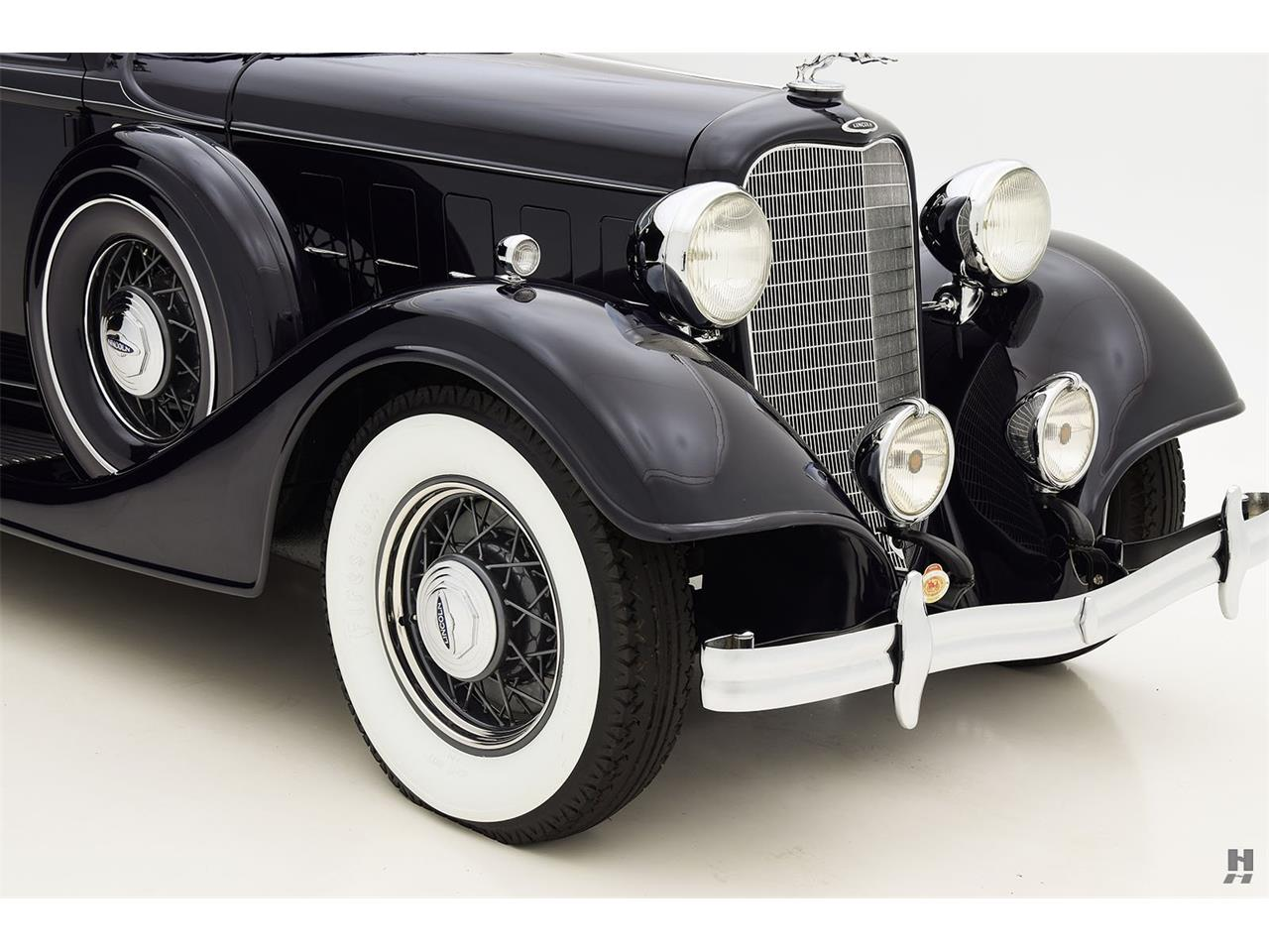 Large Picture of Classic '34 Lincoln Antique located in Missouri Offered by Hyman Ltd. Classic Cars - LBT2