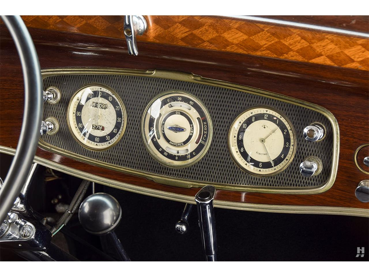 Large Picture of Classic 1934 Lincoln Antique located in Saint Louis Missouri - $129,500.00 - LBT2