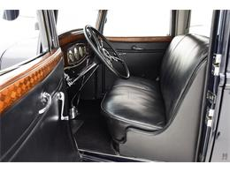 Picture of Classic '34 Lincoln Antique located in Saint Louis Missouri Offered by Hyman Ltd. Classic Cars - LBT2