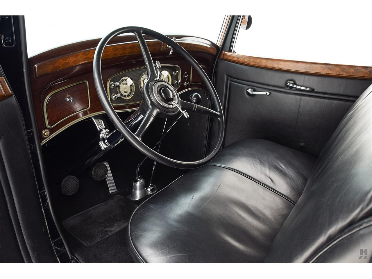 Large Picture of 1934 Lincoln Antique Offered by Hyman Ltd. Classic Cars - LBT2