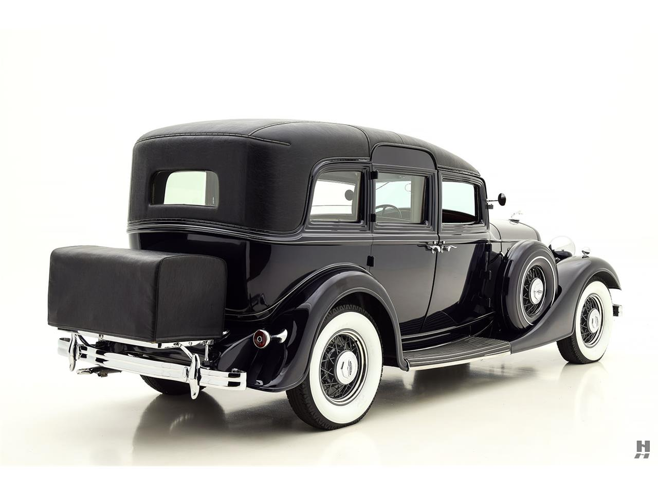 Large Picture of 1934 Lincoln Antique located in Saint Louis Missouri - $129,500.00 - LBT2