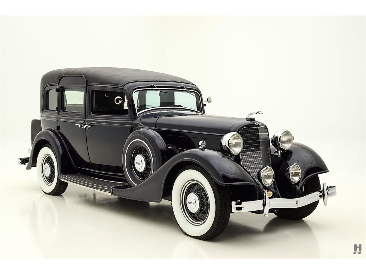 Large Picture of '34 Antique - $129,500.00 - LBT2