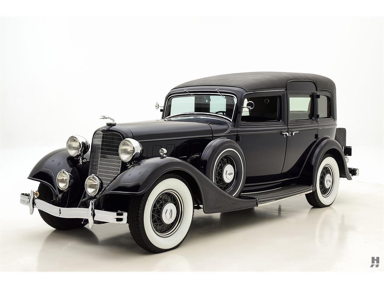 Large Picture of Classic '34 Antique located in Missouri - LBT2