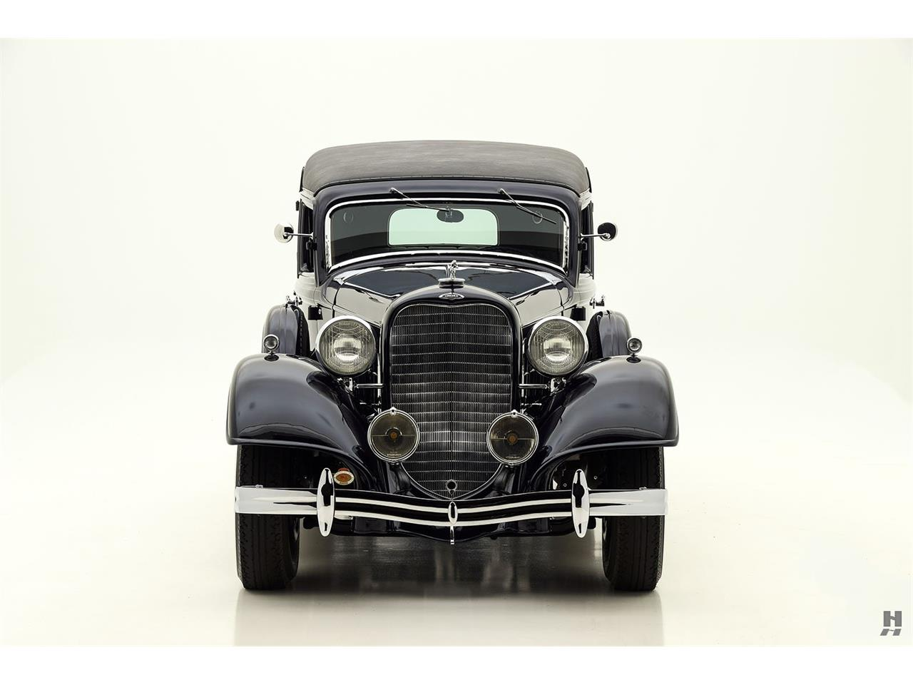 Large Picture of Classic '34 Lincoln Antique - LBT2