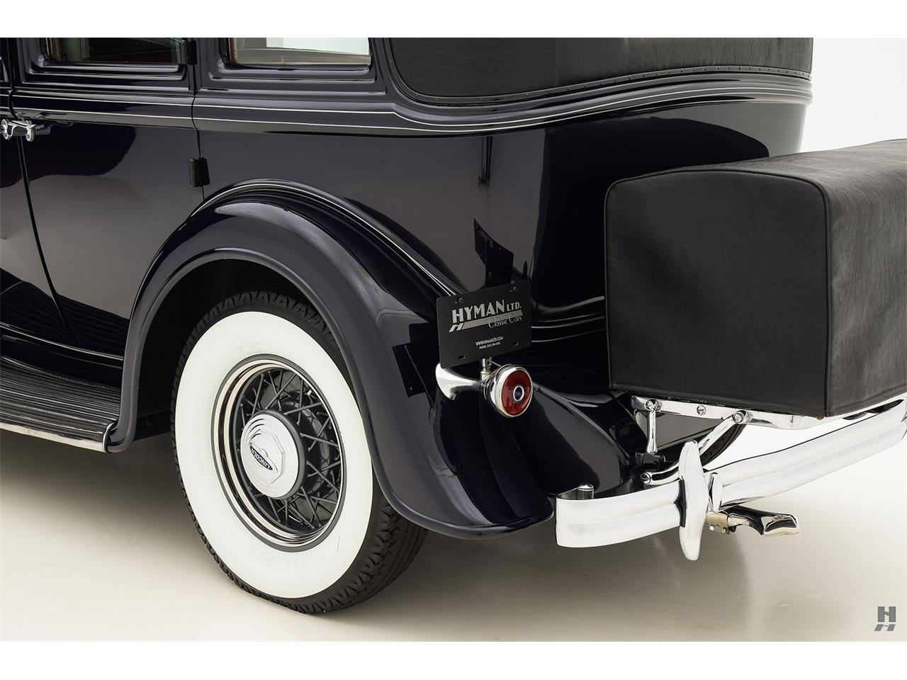 Large Picture of 1934 Antique Offered by Hyman Ltd. Classic Cars - LBT2