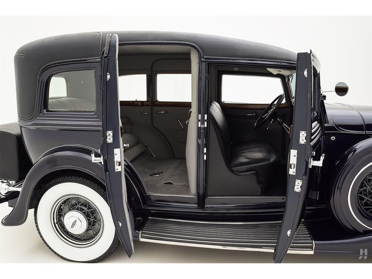 Large Picture of 1934 Antique located in Saint Louis Missouri Offered by Hyman Ltd. Classic Cars - LBT2