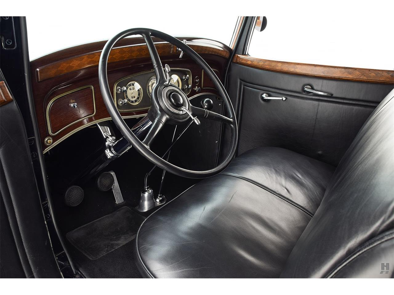 Large Picture of Classic 1934 Antique located in Saint Louis Missouri - $129,500.00 Offered by Hyman Ltd. Classic Cars - LBT2