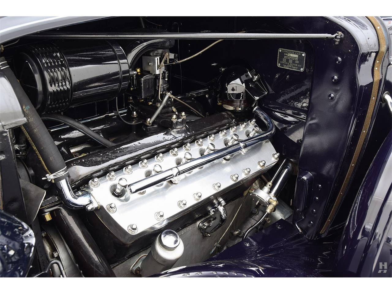 Large Picture of 1934 Lincoln Antique - $129,500.00 - LBT2