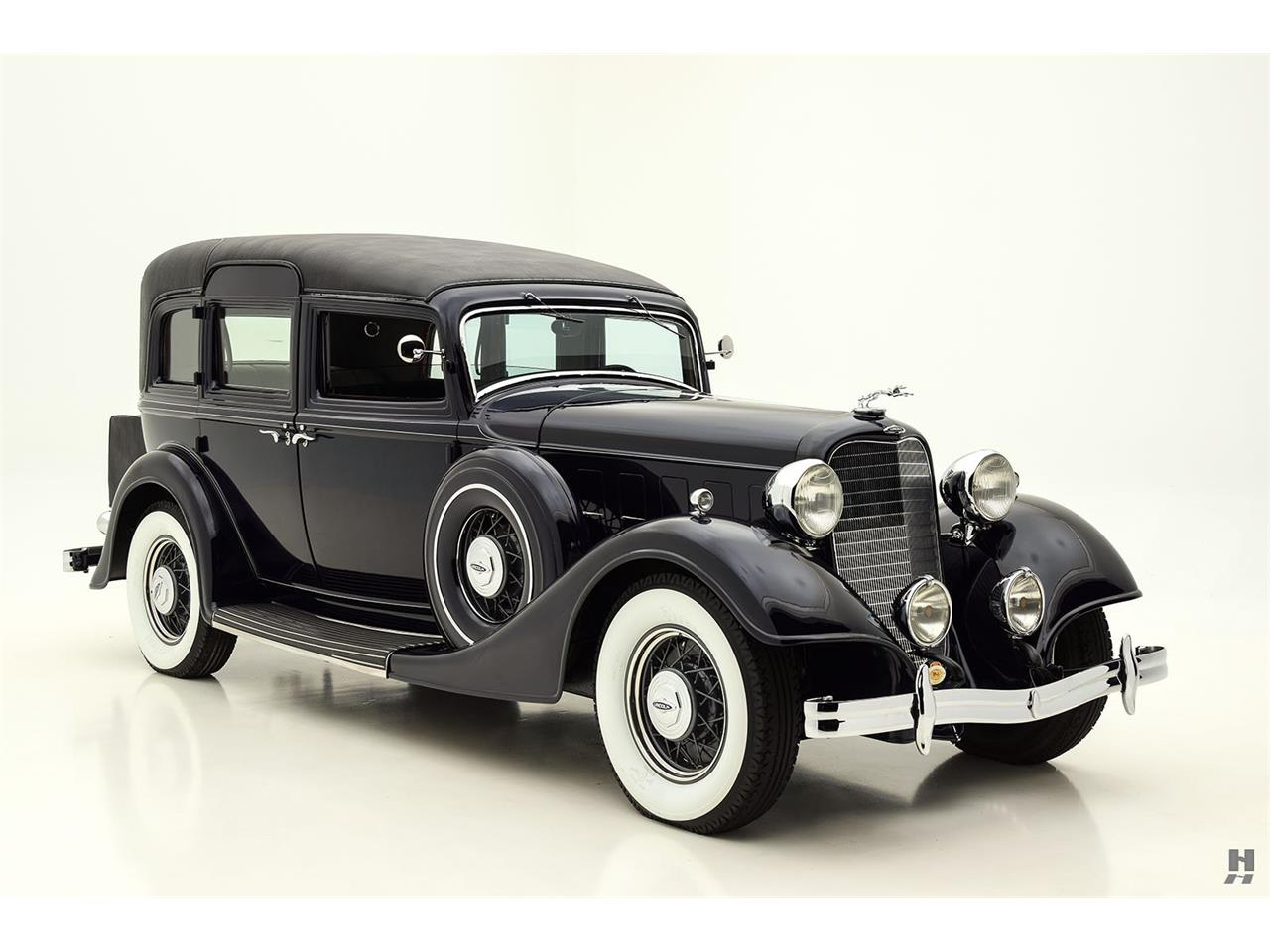Large Picture of '34 Lincoln Antique located in Missouri - $129,500.00 - LBT2