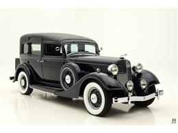 Picture of 1934 Lincoln Antique - $129,500.00 - LBT2