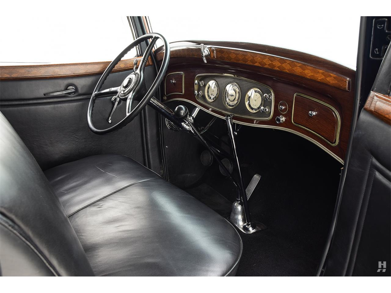 Large Picture of Classic 1934 Lincoln Antique located in Missouri - $129,500.00 Offered by Hyman Ltd. Classic Cars - LBT2