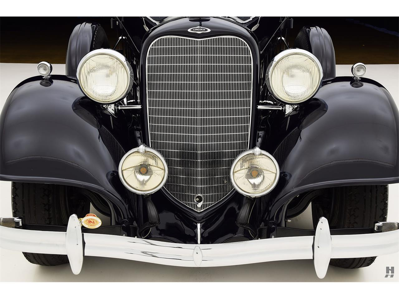 Large Picture of '34 Lincoln Antique - LBT2