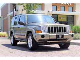 Picture of '06 Jeep Commander Offered by Arde Motorcars - LBTI
