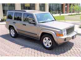 Picture of '06 Jeep Commander - $24,900.00 - LBTI