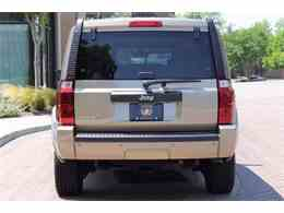 Picture of 2006 Jeep Commander located in Brentwood Tennessee - $24,900.00 Offered by Arde Motorcars - LBTI