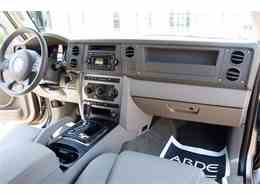 Picture of '06 Jeep Commander located in Tennessee - LBTI