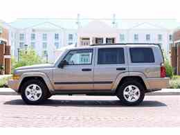Picture of '06 Jeep Commander located in Tennessee Offered by Arde Motorcars - LBTI