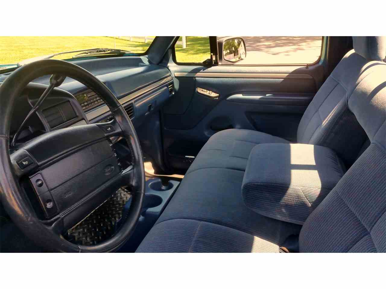 Large Picture of '94 F150 - LBTN