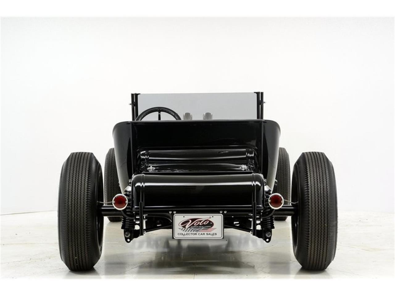 Large Picture of '25 T Bucket - LBUD