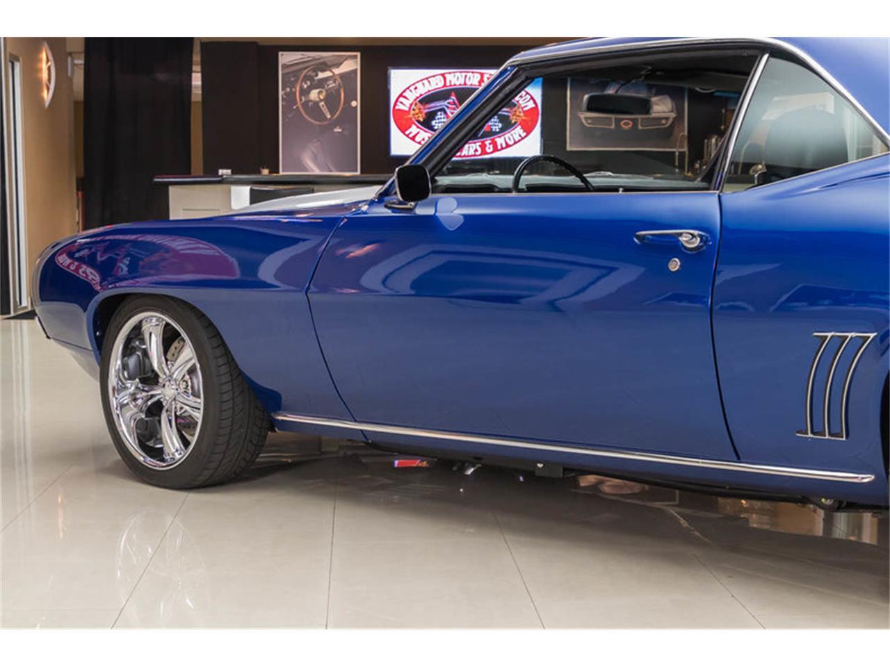 Large Picture of '69 Camaro - LBUE