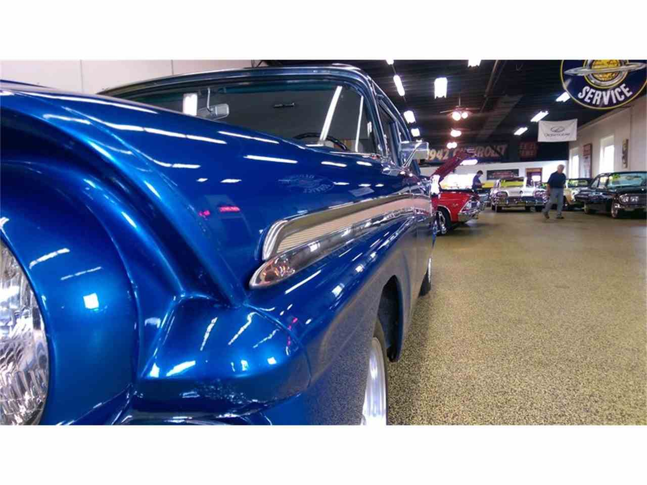 Large Picture of '57 Fairlane - LBUF