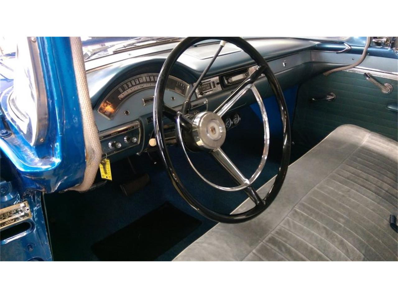 Large Picture of Classic '57 Fairlane Offered by Unique Specialty And Classics - LBUF