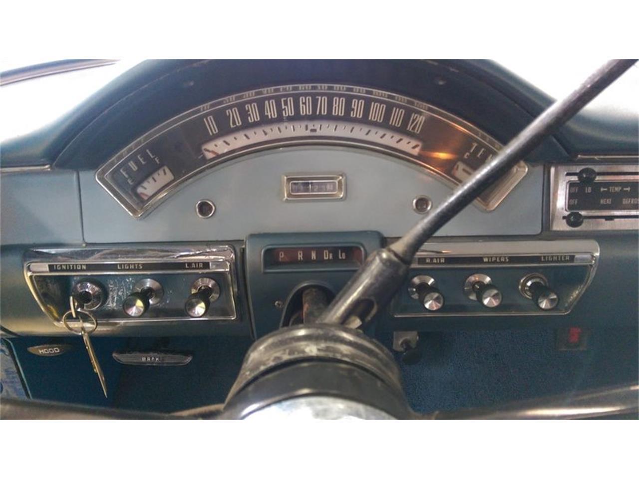 Large Picture of Classic 1957 Fairlane located in Mankato Minnesota - $22,900.00 - LBUF