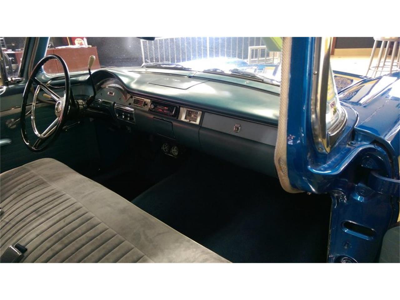Large Picture of Classic 1957 Fairlane Offered by Unique Specialty And Classics - LBUF