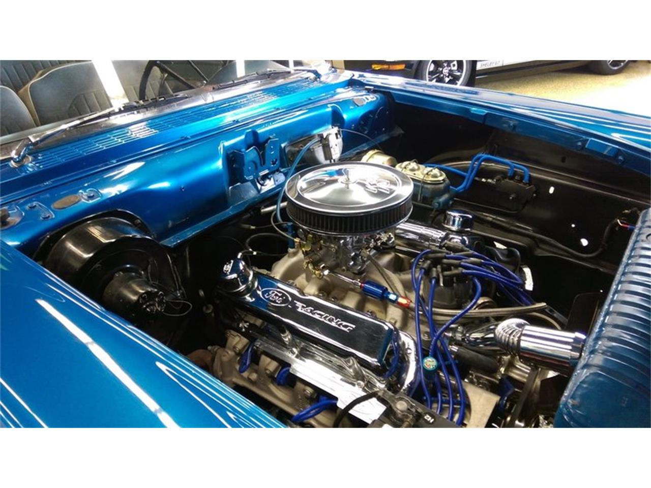 Large Picture of 1957 Fairlane - $22,900.00 Offered by Unique Specialty And Classics - LBUF