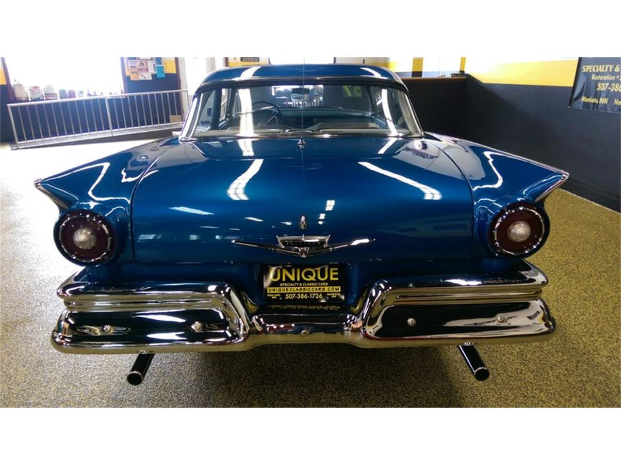 Large Picture of 1957 Fairlane located in Minnesota - LBUF