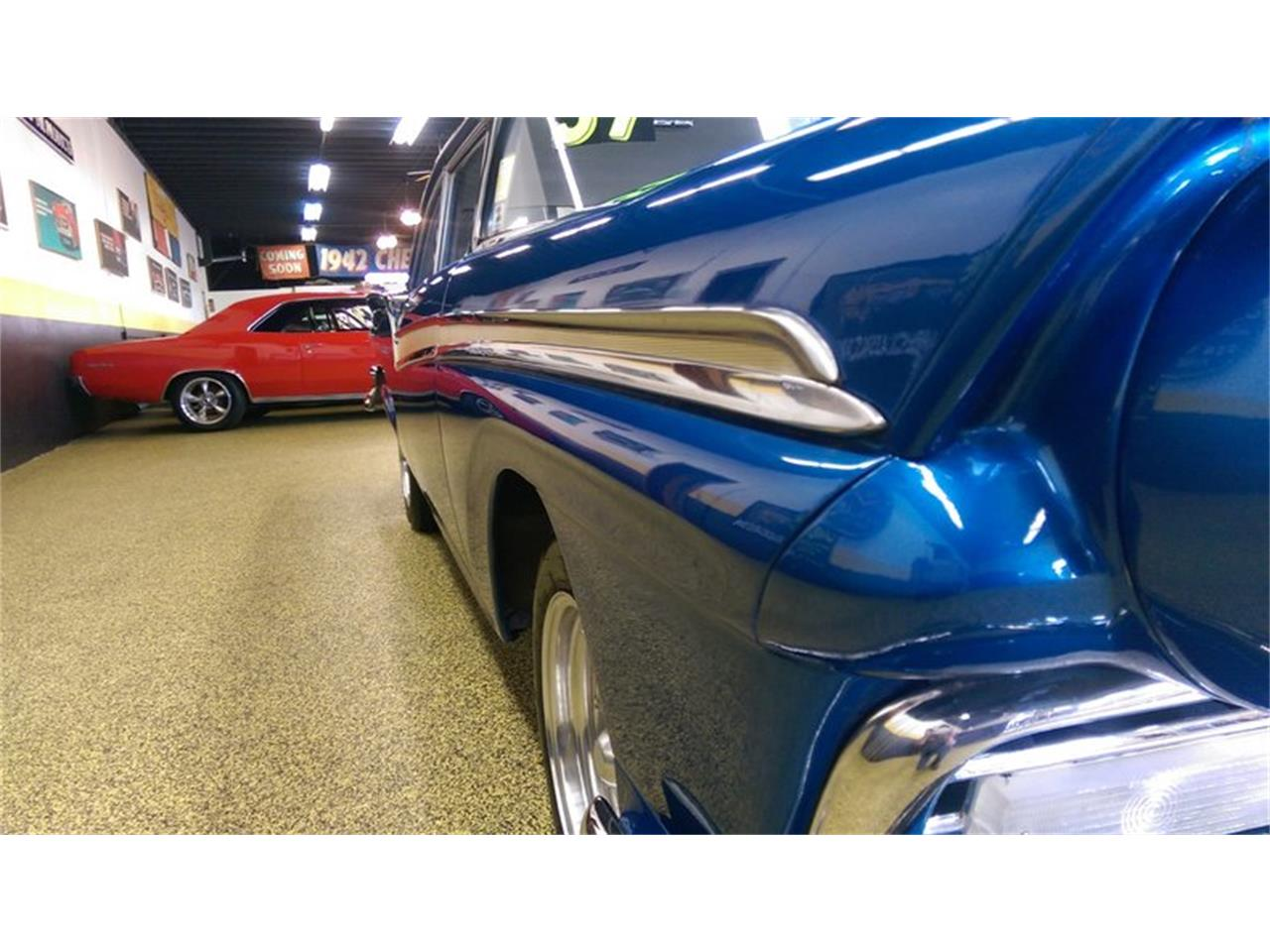 Large Picture of '57 Fairlane located in Mankato Minnesota Offered by Unique Specialty And Classics - LBUF