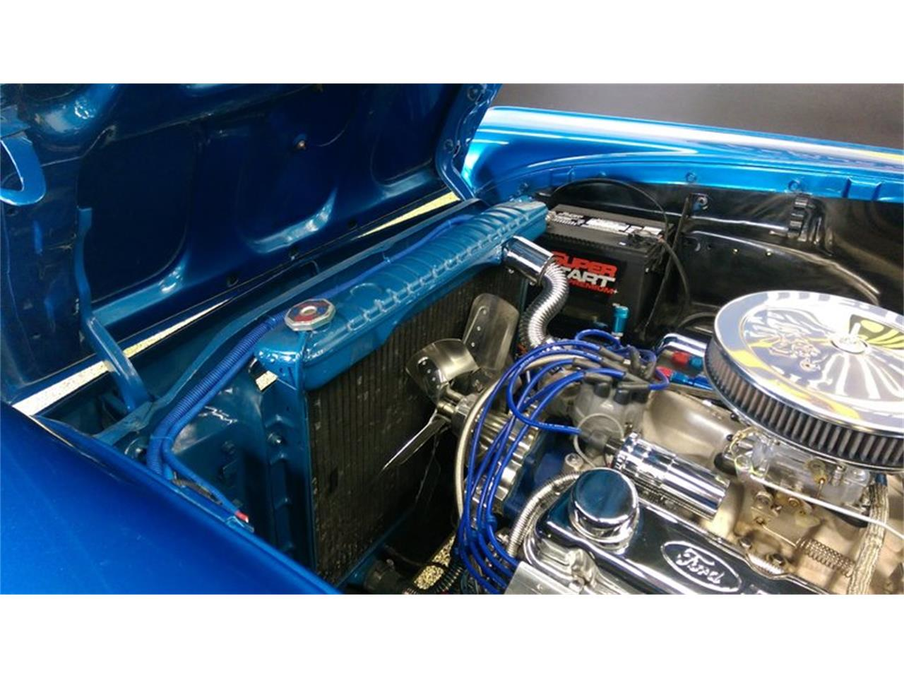 Large Picture of '57 Ford Fairlane - LBUF
