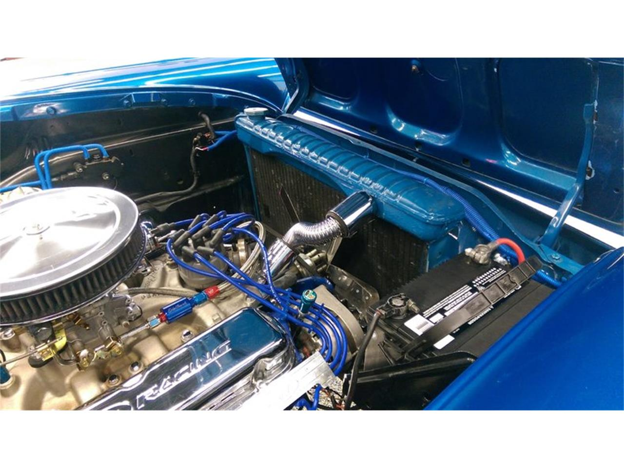 Large Picture of '57 Fairlane located in Minnesota - $22,900.00 - LBUF