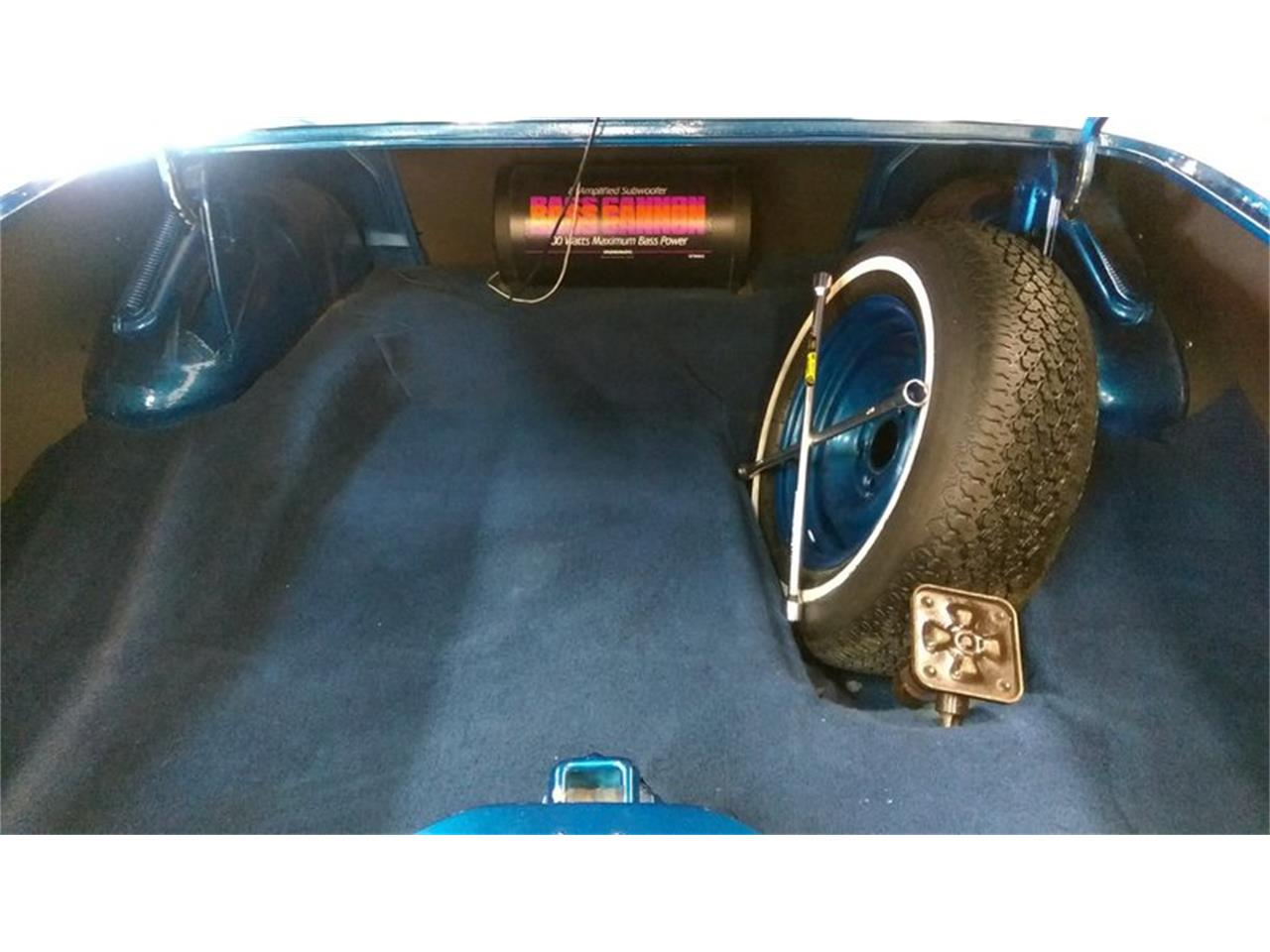 Large Picture of '57 Fairlane - $22,900.00 Offered by Unique Specialty And Classics - LBUF