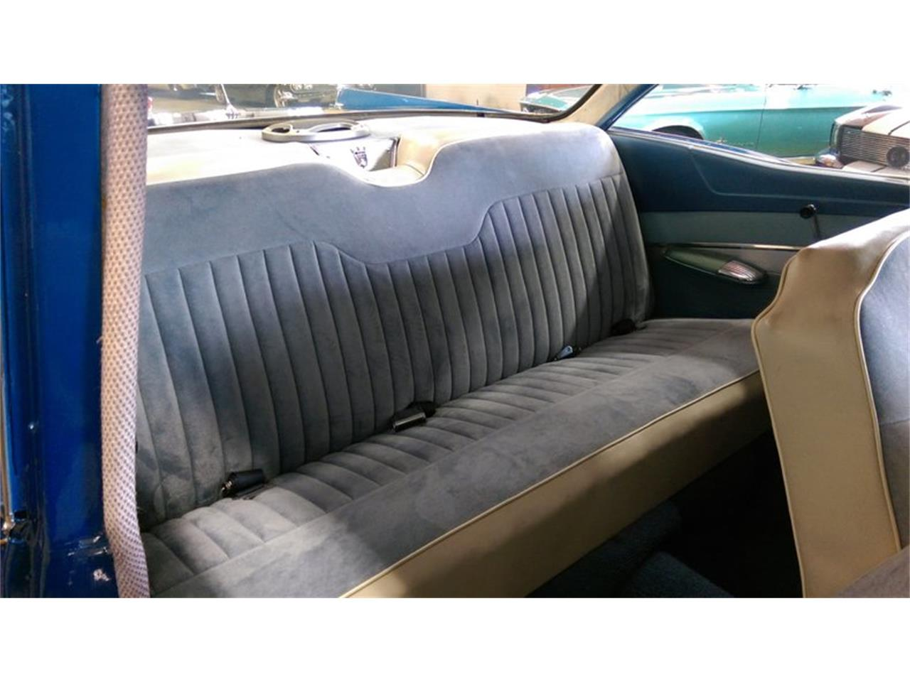 Large Picture of '57 Ford Fairlane - $22,900.00 Offered by Unique Specialty And Classics - LBUF