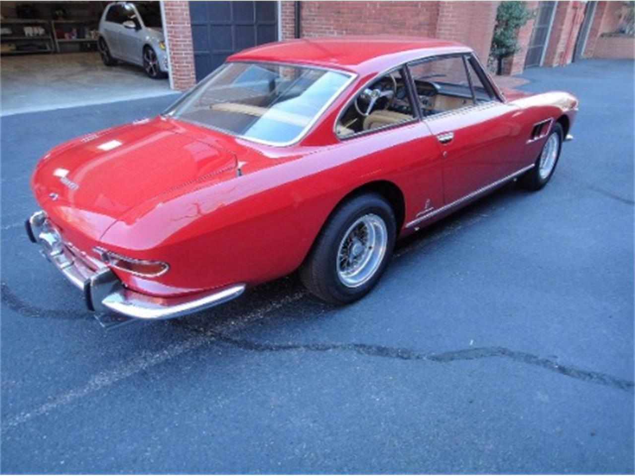 Large Picture of Classic 1966 Ferrari 330 GT located in New York - $279,500.00 Offered by Gullwing Motor Cars - LBUO