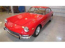 Picture of 1966 330 GT located in New York - $279,500.00 Offered by Gullwing Motor Cars - LBUO