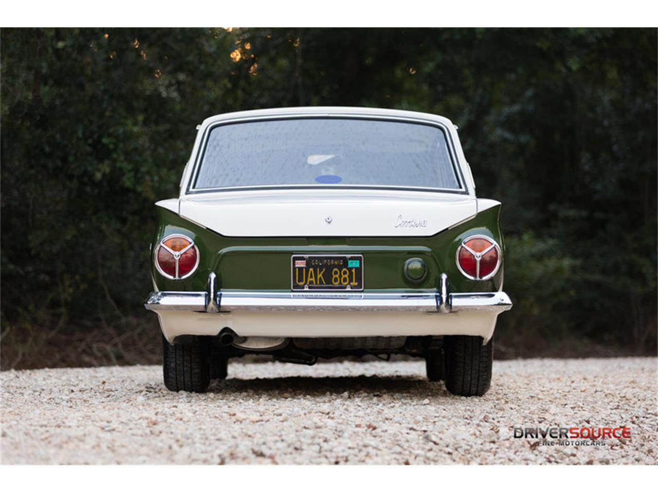 For Sale: 1966 Ford Lotus Cortina in Houston, Texas