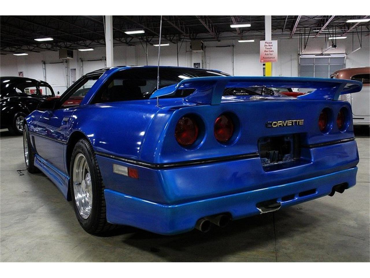 Large Picture of '85 Corvette - $9,900.00 Offered by GR Auto Gallery - LBV1