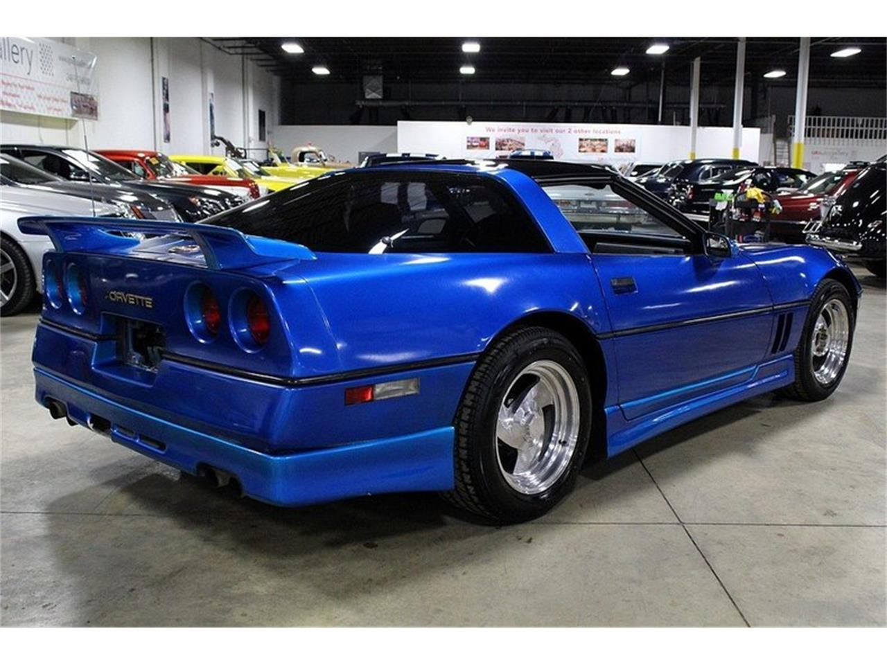 Large Picture of 1985 Corvette - $9,900.00 Offered by GR Auto Gallery - LBV1